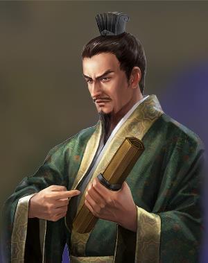 許汜」の武将データ-三國志14攻略データベース